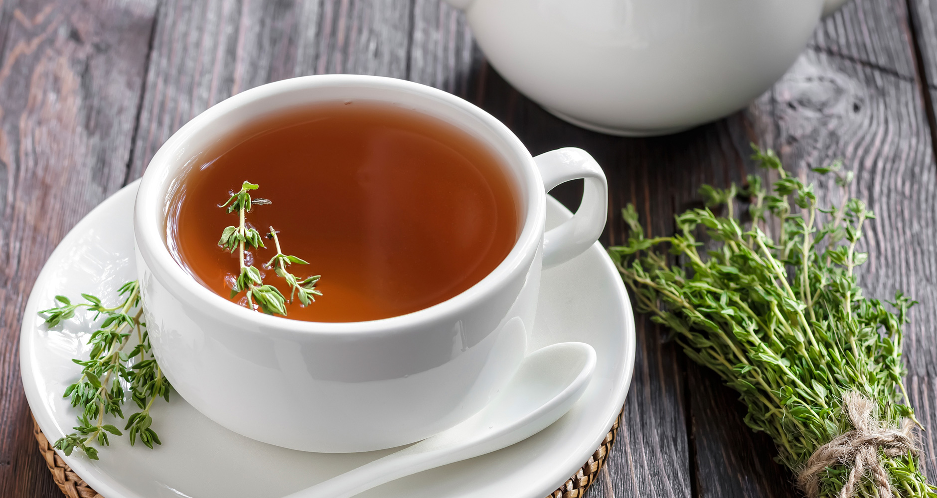 Tea thyme picture